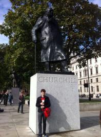 Churchhil